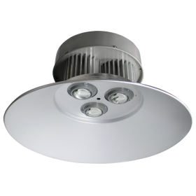 LUMINÁRIA LED COB HIGH BAY 150W 6000K