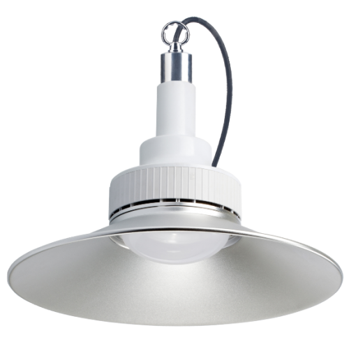 LUMINÁRIA LED HIGH BAY 105W